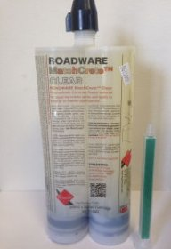 Roadware Matchcrete Clear (600 mL)